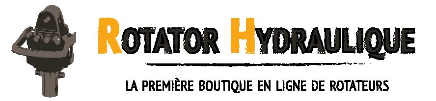 Rotator-Hydraulique